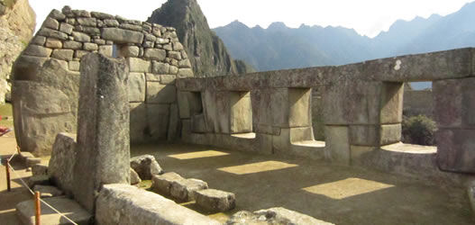 Luxury Christmas in Machu Picchu